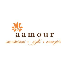 Aamour Concepts & Invites