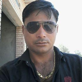 Ombhakar choudhary
