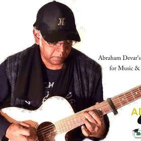 Abraham Devar
