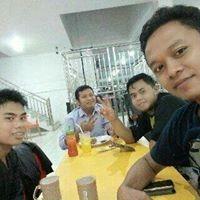Ricky Nasution Rjn