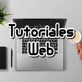 Tutoriales Web