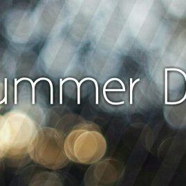 Summer Dacombe