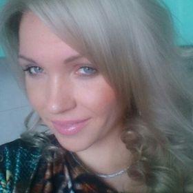 Анастасия Павленко