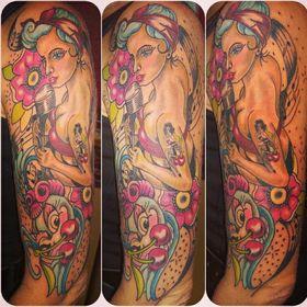 Rock N Ink Tattoo