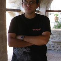 Nick Parastatidis