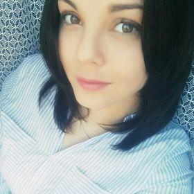 Татьяна Жаринова