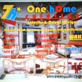 One hOme sOlusion
