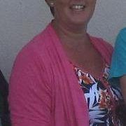 Yvonne Hulman