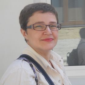Ольга. Helga ART