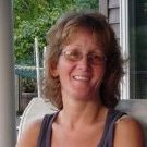 Kathleen Holmberg