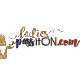 Ladies Pass It On