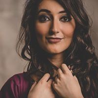 Christina Ayrapetyan