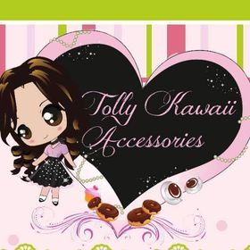 Tolly Kawaii accessories