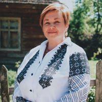 Ірина Філевич