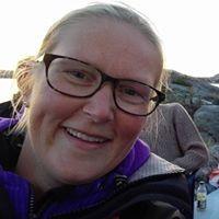 Monika Tveitdal Børresen
