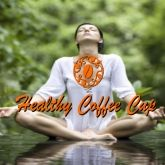 Healthy Coffee Cup