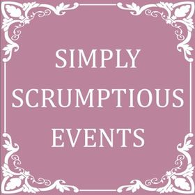 Simply Scrumptious Events