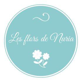 Les flors de Nuria