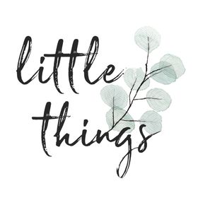 Little things ⎜Food,Famille & Lifestyle