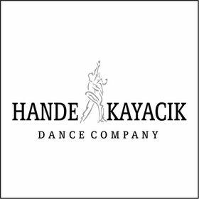 Hande Kayacik Wedding Dance