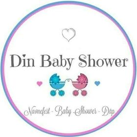 Din Baby Shower As