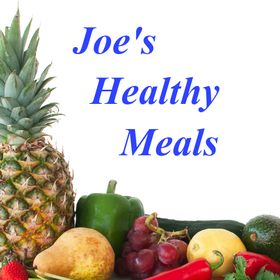 Joe's Healthy Meals
