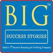 Big Success Stories