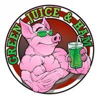 GreenJuice Ham