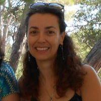 Sofia Sakkari