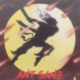 Ant Sang