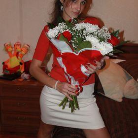 Ekaterina Nosova