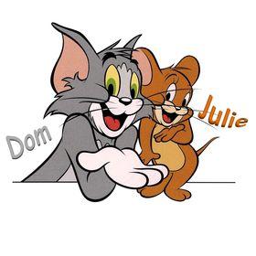 Dom & Julie
