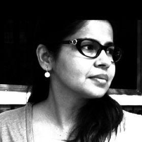 Shilpa Kapadia