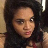 Vidisha Luximon