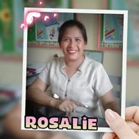 Rosalie Saludaga