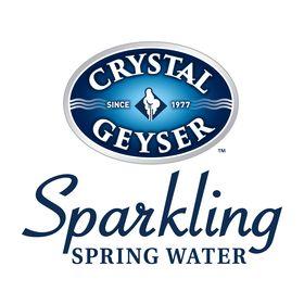 Crystal Geyser Sparkling