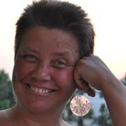 Grete Øksnes