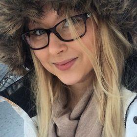 Anni Iso-Tuisku
