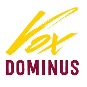 VOX DOMINUS