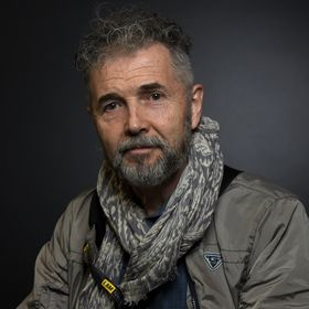 Franco Sacconier Photographer