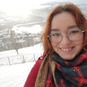 Karoline-Marie Berg