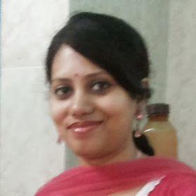 Sanghita Chowdhury