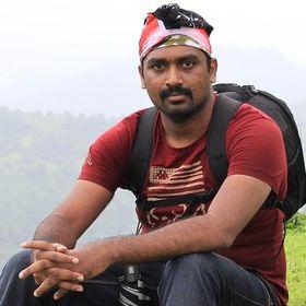 Saravanan Rangaswamy