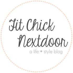 Fit Chick Nextdoor