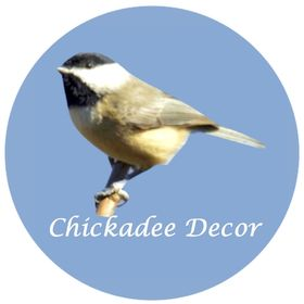 Chickadee Decor