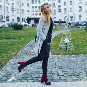 Madalina Nicoleta