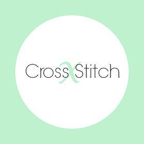 Cross Stitch Blog