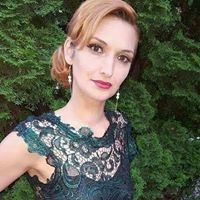 Petruța Petrovici