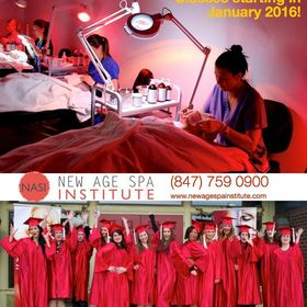 New Age Spa Institute