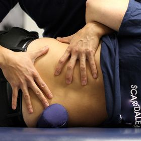 NY Sports And Spinal Physical Therapy, PLLC